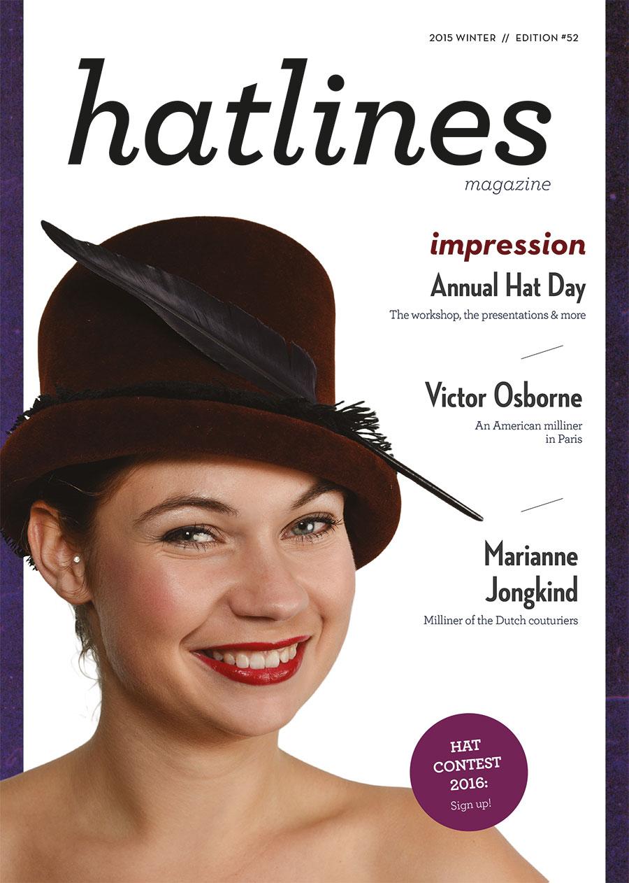 Hatlines bundle