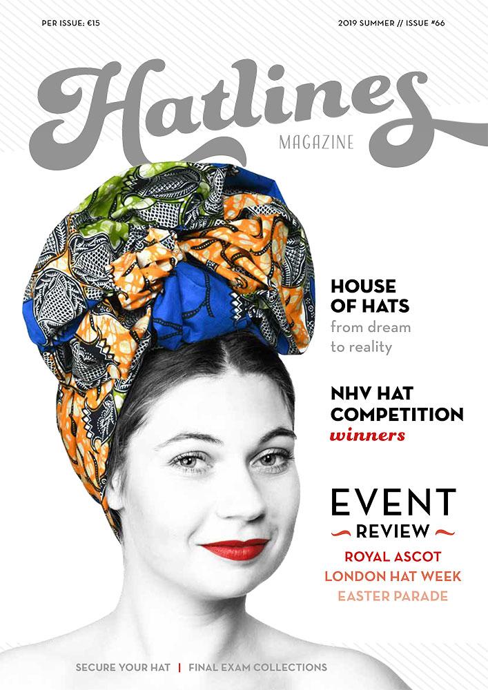 Hatlines 66 | EN