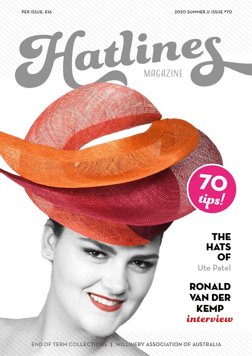 Hatlines 70 | EN