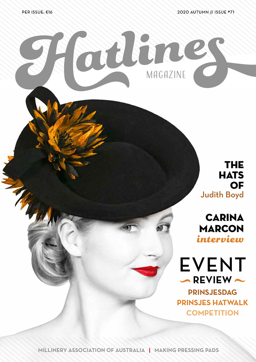 Hatlines 71 | EN