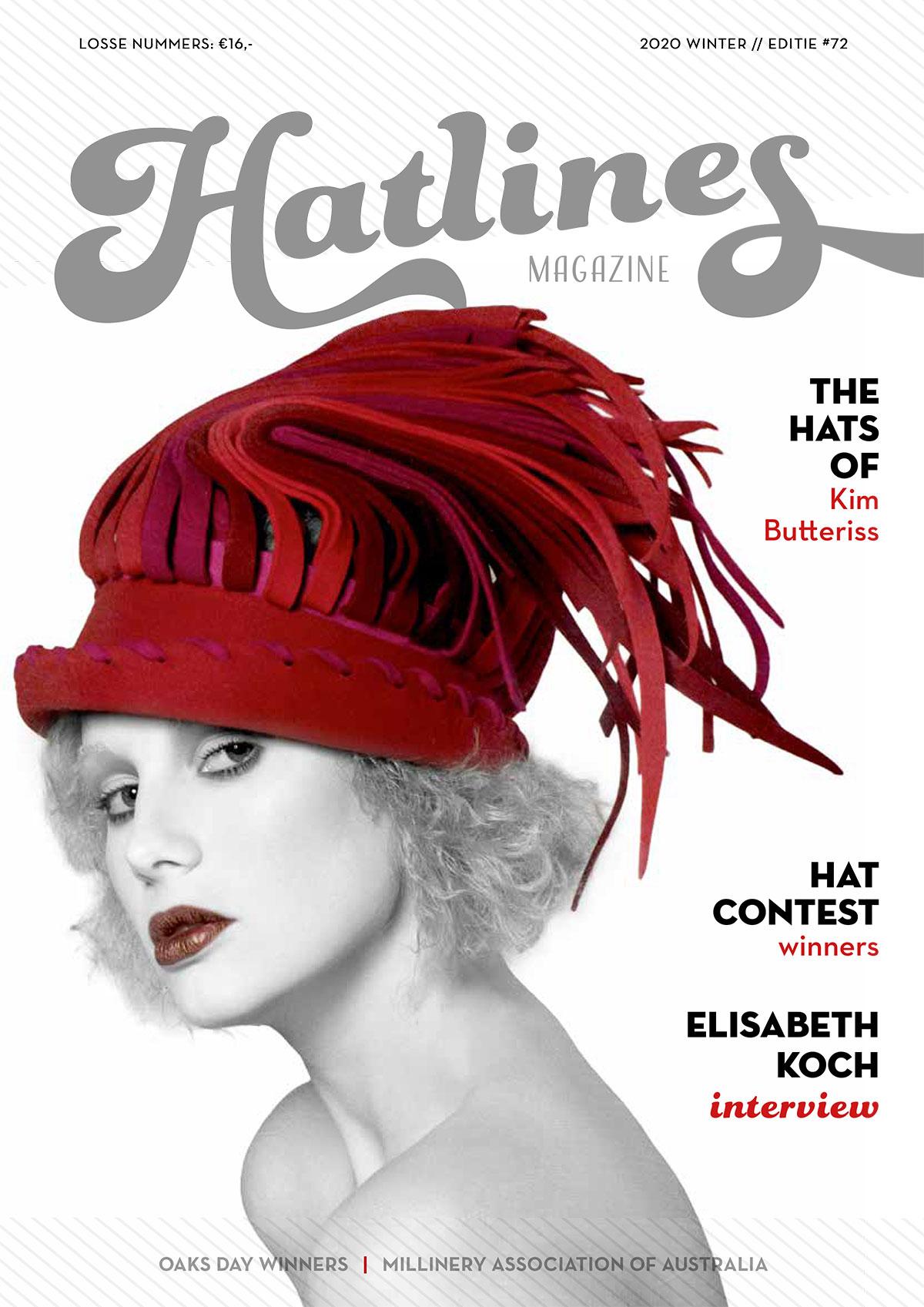 Hatlines 72 | EN