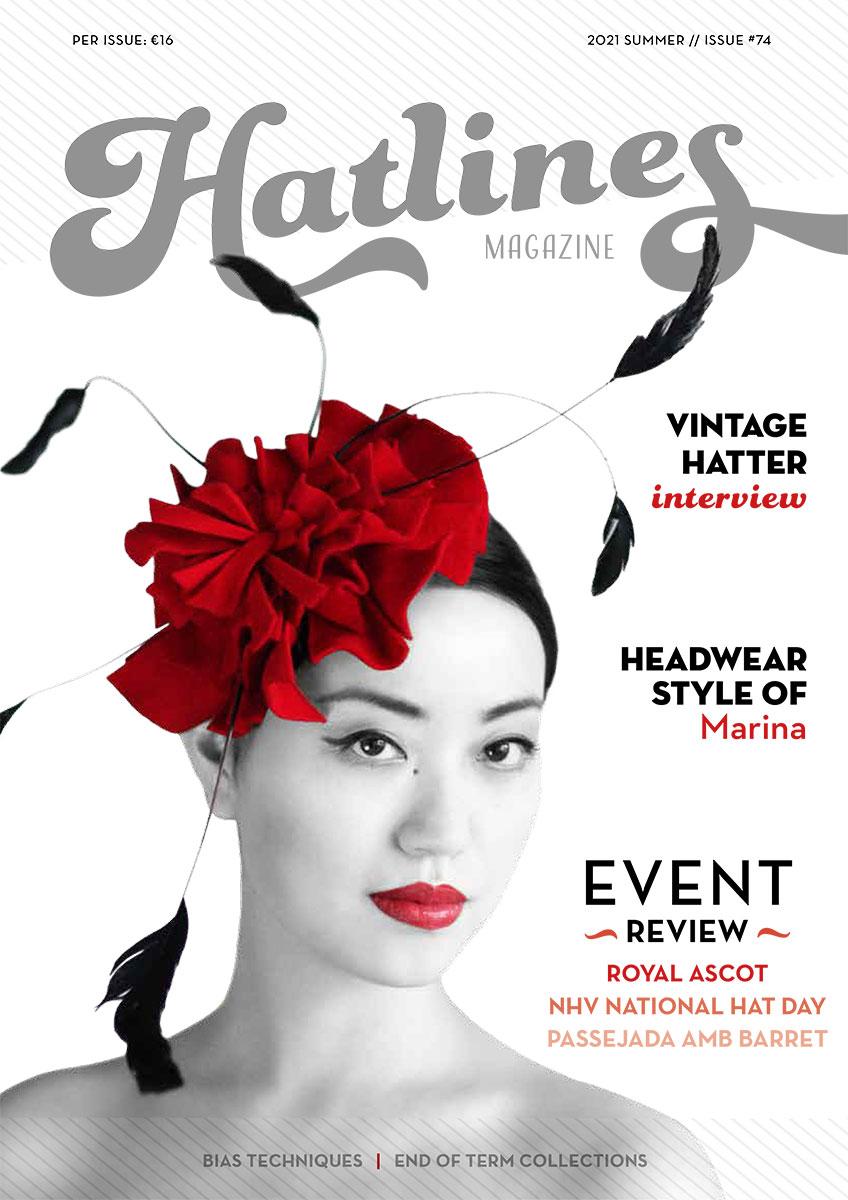 Hatlines 74 | EN