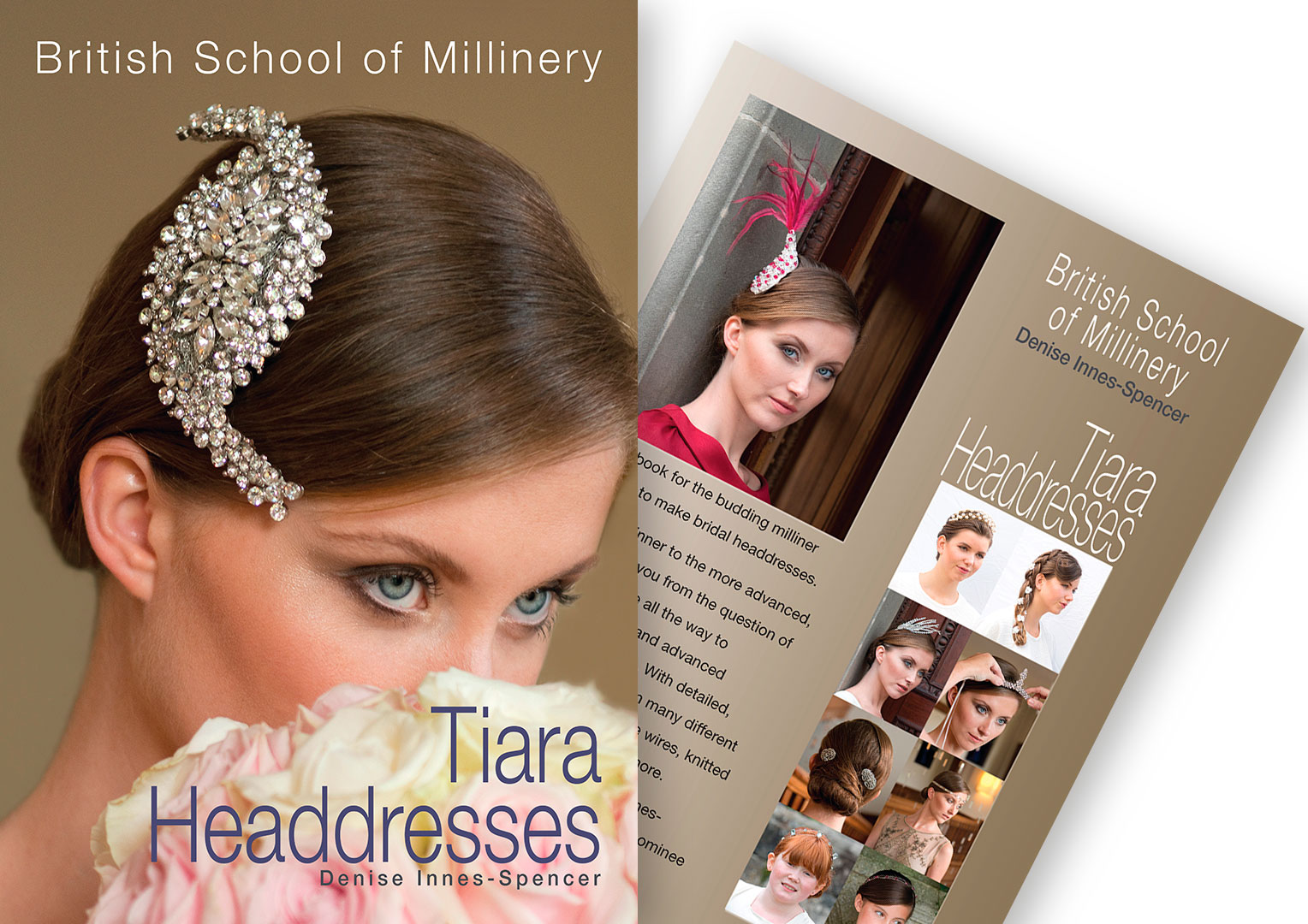 Tiara Headdresses