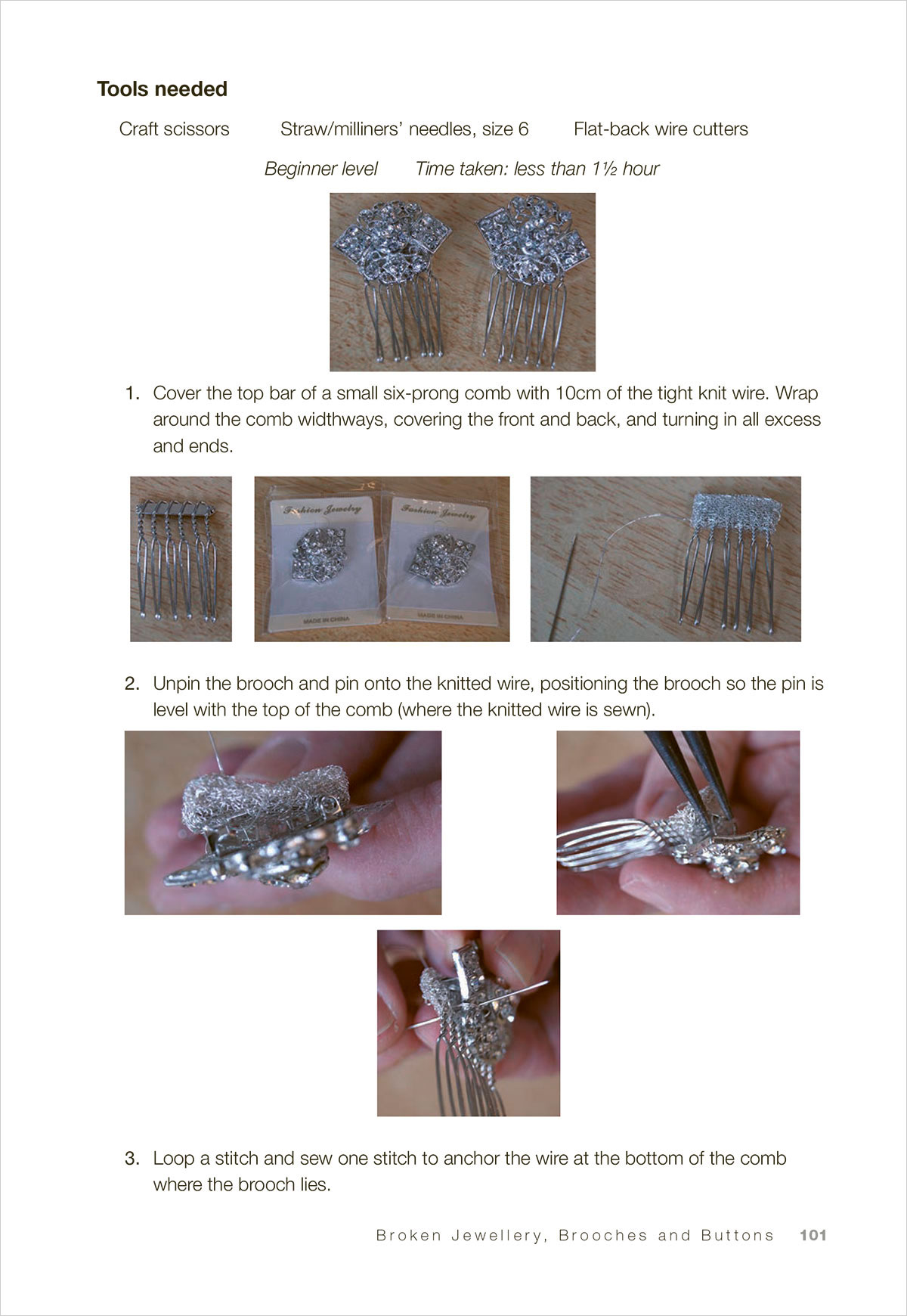 Tiara Headdresses Page 101